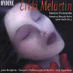 Melartin: Orchestral Works (CD)