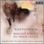Rautavaara: Sacred Works for Mixed Chorus (CD)