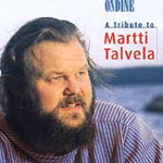 A Tribute to Martti Talvela (CD)