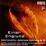 Englund: Symphony 6 & Cello Concerto (CD)