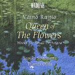 Raitio: Queen of the Flowers (CD)