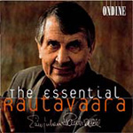 Rautavaara - Essential The (CD)