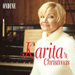 Karita's Christmas (CD)