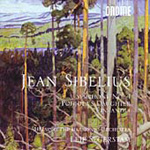 Sibelius: Symphony No 4; Finlandia; Pohjola's Daughter (CD)