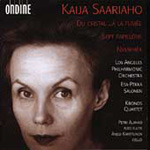 Saariaho:  Orchestral Works (CD)