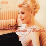Excellence - The Artistry of Karita Mattila (CD)