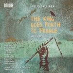 Sallinen: The King goes forth to France (CD)