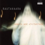 Rautavaara: Angels and Visitations (CD)