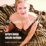 My Name is Barbara (CD)