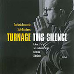 Produktbilde for Turnage: This Silence (CD)