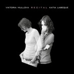 Victoria Mullova & Katia Labeque Recital (CD)