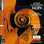 H & L-E.Jadin: String Quartets (CD)