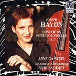 Haydn: Cello Concertos Nos 1 & 2 (CD)