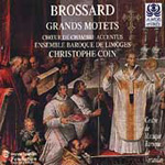 Brossard: Grands Motets (CD)