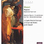 Mozart: Requiem etc (CD)
