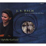 Bach: Cello Suites Nos 3, 4 and 5 (CD)