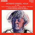 Mogens Winkel Holm: Vocal and Instrumental Works (CD)