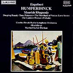 Humperdinck: Orchestral Works (CD)