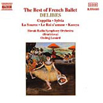 The Best of French Ballet (CD)