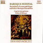 Baroque Festival (CD)