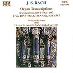 Bach: Organ Transcriptions (CD)