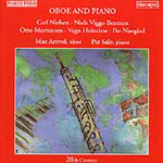 Oboe and Piano Works (CD)