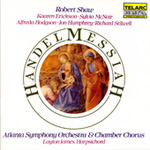 Handel: The Messiah (CD)
