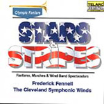 Stars and Stripes Forever (CD)