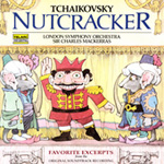 Tchaikovsky: The Nutcracker - Highlights (CD)