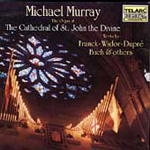 Michael Murray: Organ Recital (CD)
