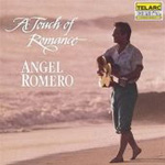 Angel Romero Guitar Recital (CD)