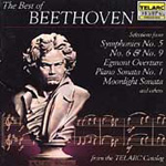 Best of Beethoven (CD)
