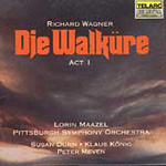 Wagner: Die Walküre, Act 1 (CD)