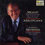 Produktbilde for Mozart: Piano Concertos, etc (UK-import) (CD)