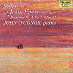 Field: Piano Works (CD)
