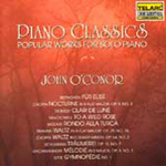 Piano Classics - Popular Works for Solo Piano (CD)