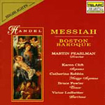 Handel: Messiah - Highlights (CD)