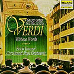 Verdi without Words (CD)