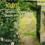 Produktbilde for Schubert: Piano Works (USA-import) (CD)