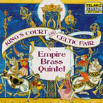 King's Court and Celtic Fair (CD)