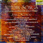 Autumn Songs (CD)