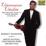 Viennese Violin (CD)