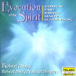 Evocation of the Spirit (CD)