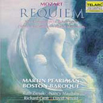 Mozart: Requiem Mass, K626 (CD)