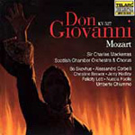 Mozart: Don Giovanni (CD)