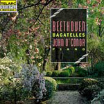 Beethoven: Bagatelles (CD)
