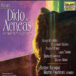 Produktbilde for Purcell: Dido and Aeneas (USA-import) (CD)