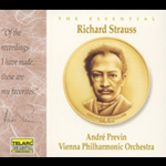 The Essential Richard Strauss (CD)