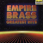Empire Brass Greatest Hits (CD)