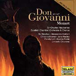 Mozart: Don Giovanni - excs (CD)